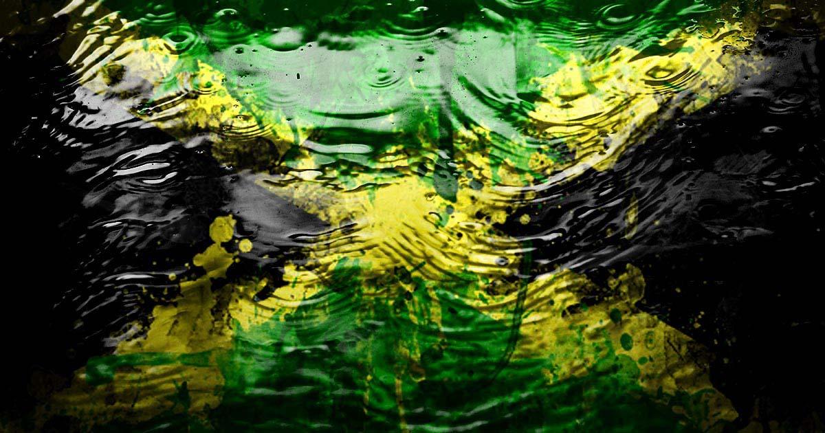 Dr Banz - Tempestades não perdoam cultivos na Jamaica