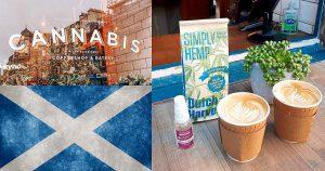 Dr Banz - Cannabis Coffeeshop Edimburgo