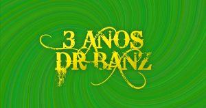 Dr Banz - Doctor Banz, 3 Anos