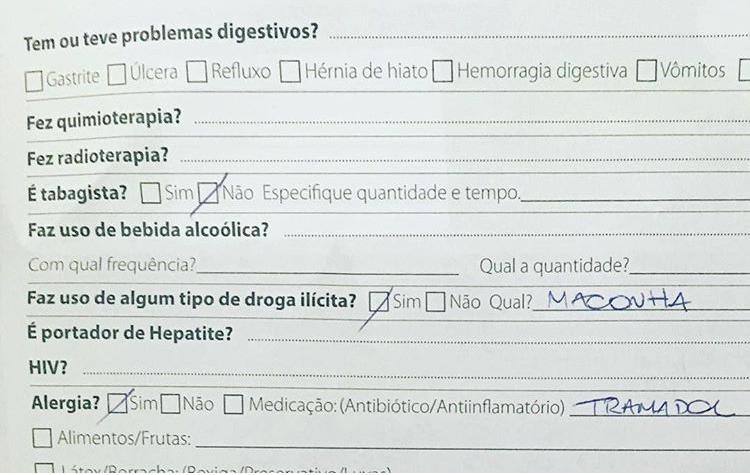 Dr Banz - Maconha x Antibiótico