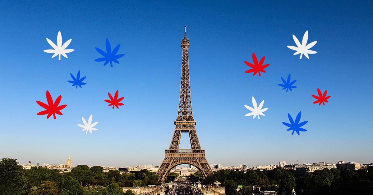 Dr Banz - Estudo clínico c4nábico na França