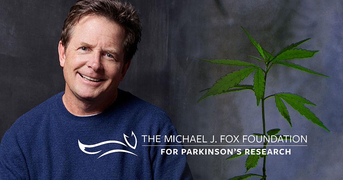 Dr Banz - Fundação Michael J Fox