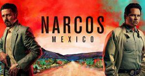 Dr Banz - Narcos Mexico
