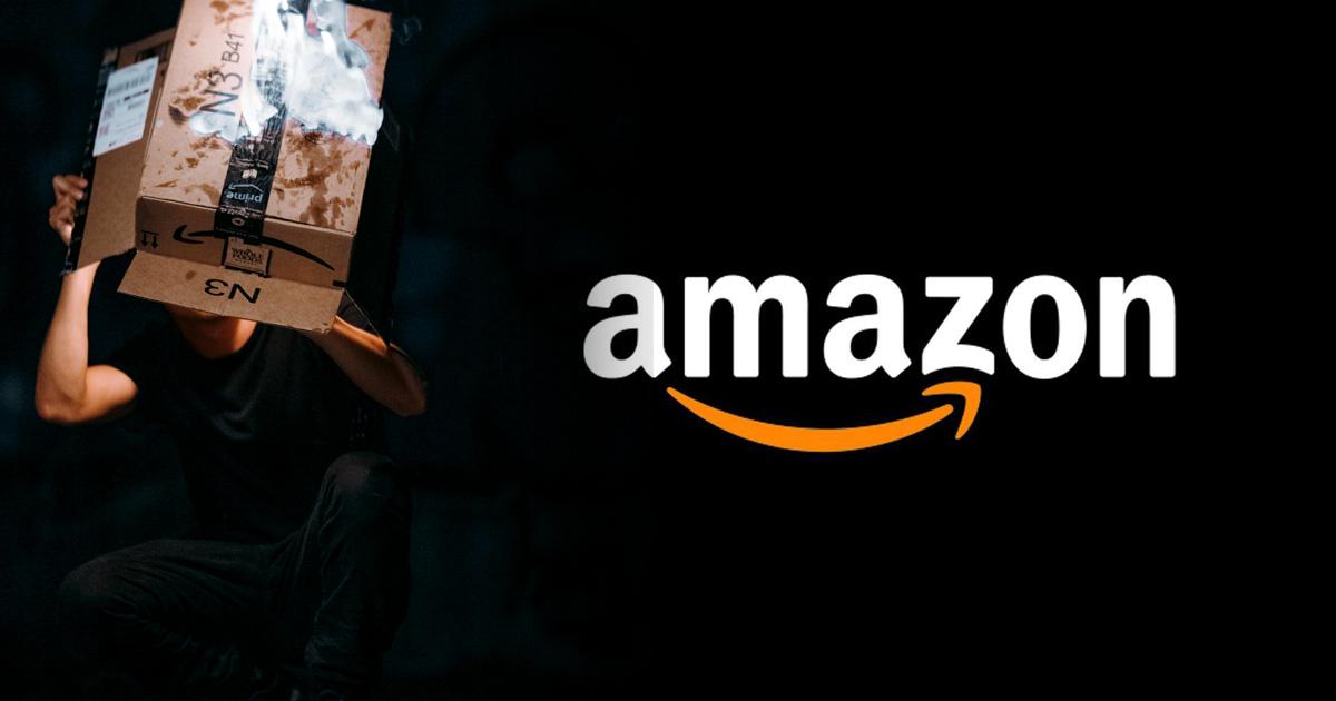 Dr Banz - Amazon apoia a legalizacao no EUA