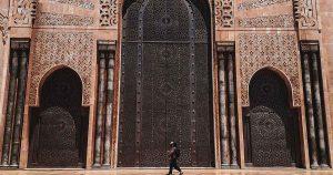 Dr Banz - Parlamento do Marrocos vota a legalização do cultivo de maconha