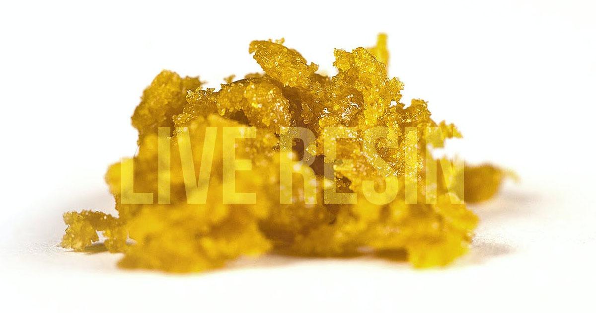 Dr Banz - Live Resin